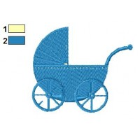 Baby Elements Embroidery Design