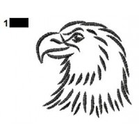 Eagle Tattoos Embroidery Designs 03