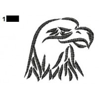 Eagle Tattoos Embroidery Designs 04