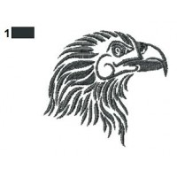 Eagle Tattoos Embroidery Designs 07