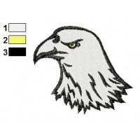 Eagle Tattoos Embroidery Designs 45