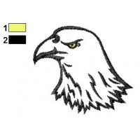 Eagle Tattoos Embroidery Designs 46