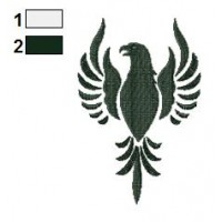 Eagle Tattoos Embroidery Designs 49