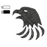 Eagle Tattoos Embroidery Designs 50
