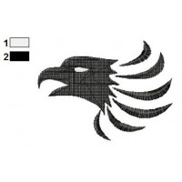 Eagle Tattoos Embroidery Designs 51