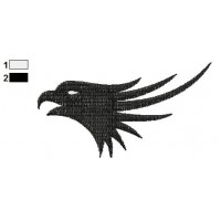 Eagle Tattoos Embroidery Designs 52