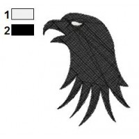 Eagle Tattoos Embroidery Designs 53