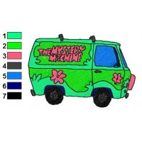 Scooby 21